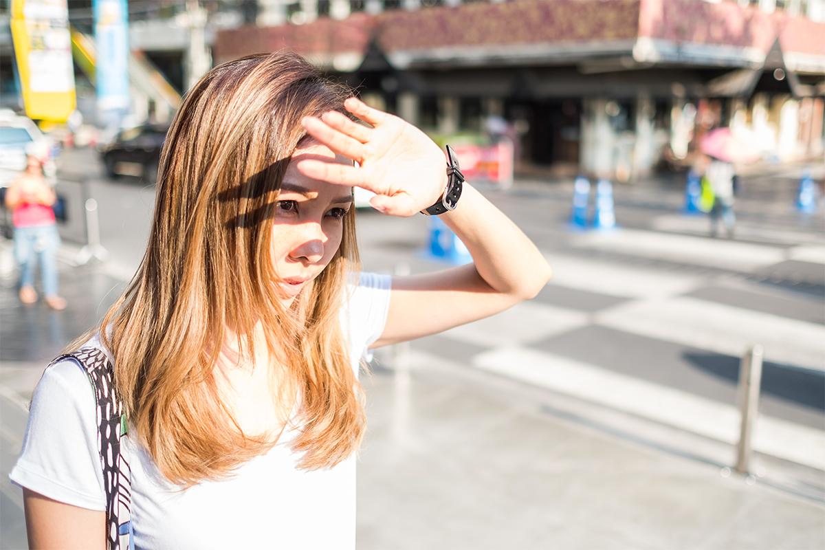 肌膚保養、防曬、潤色、抵抗紫外線