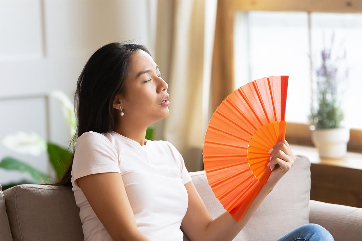 夏季消暑、降溫必備、涼感單品