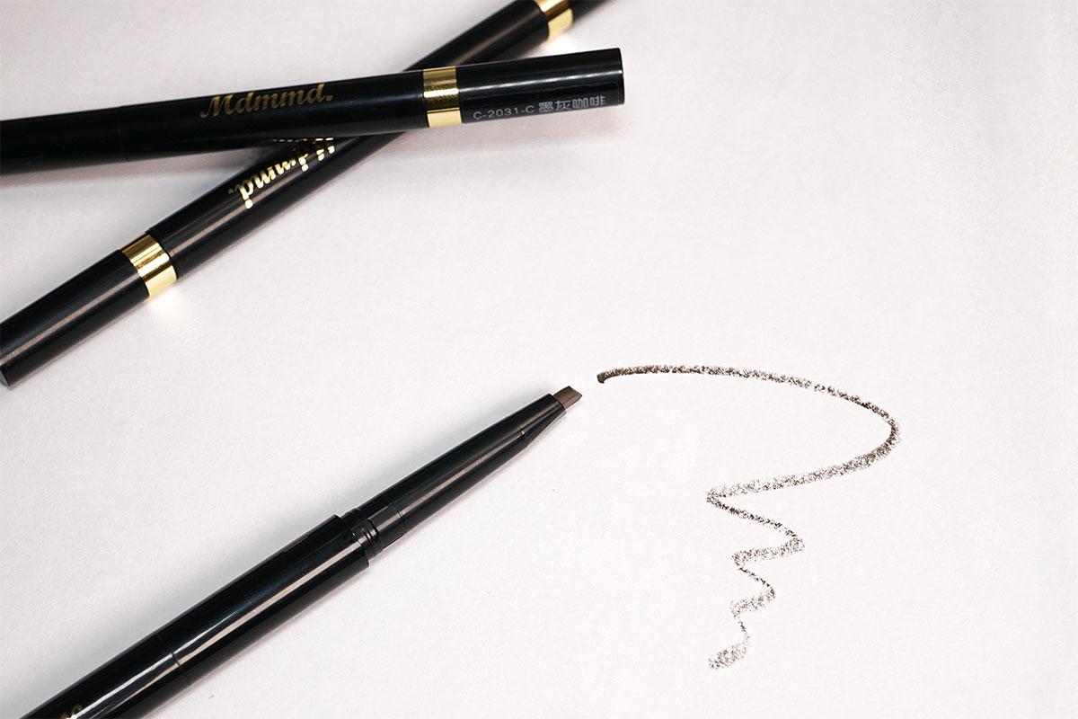 3合1眉筆、顯色、眉筆、滑順好上色