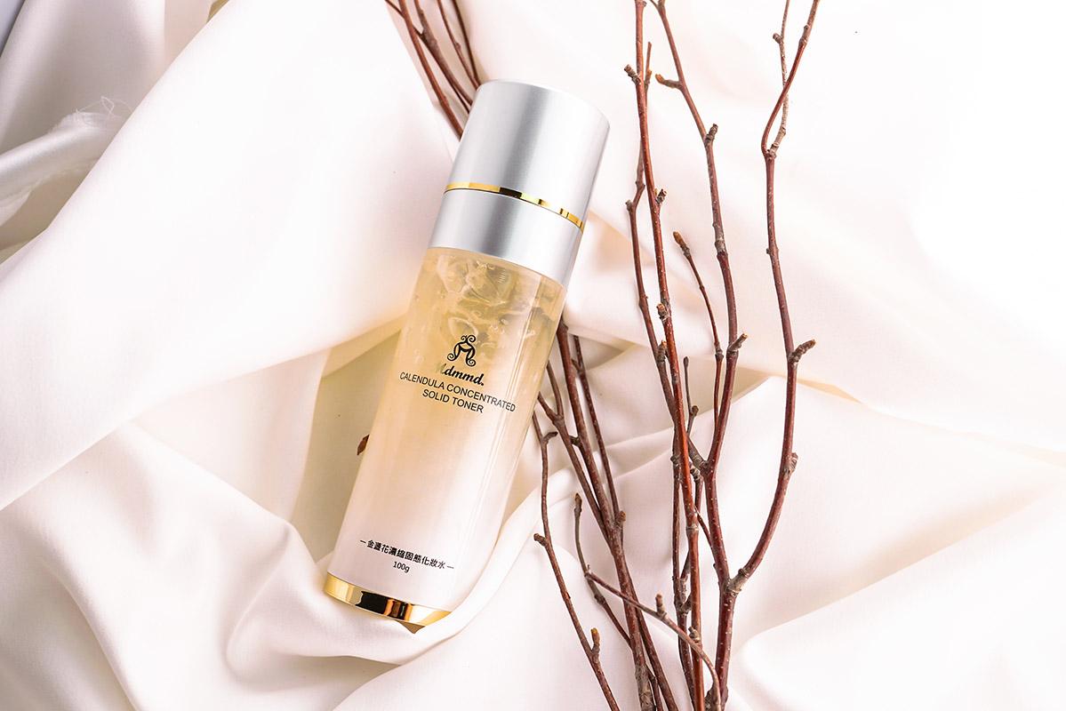 金盞花化妝水、控油化妝水、敏感肌化妝水