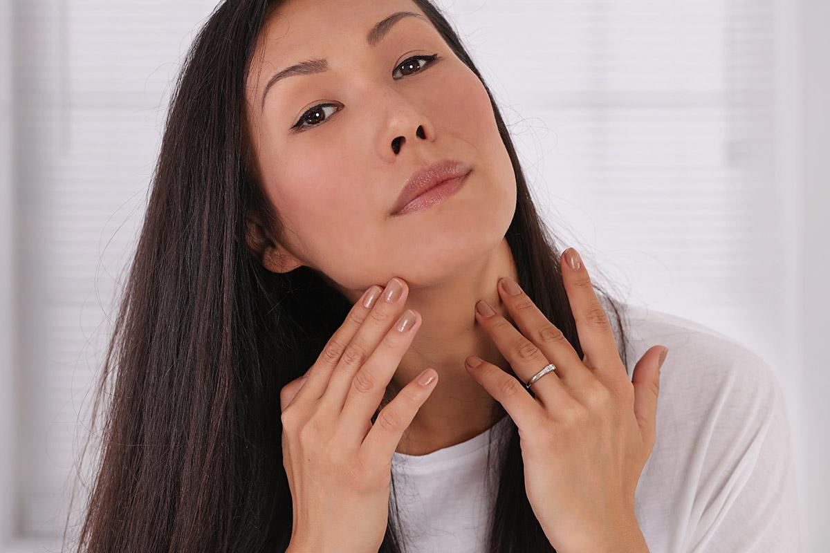 熟齡保養、淡化細紋、抗老乳霜