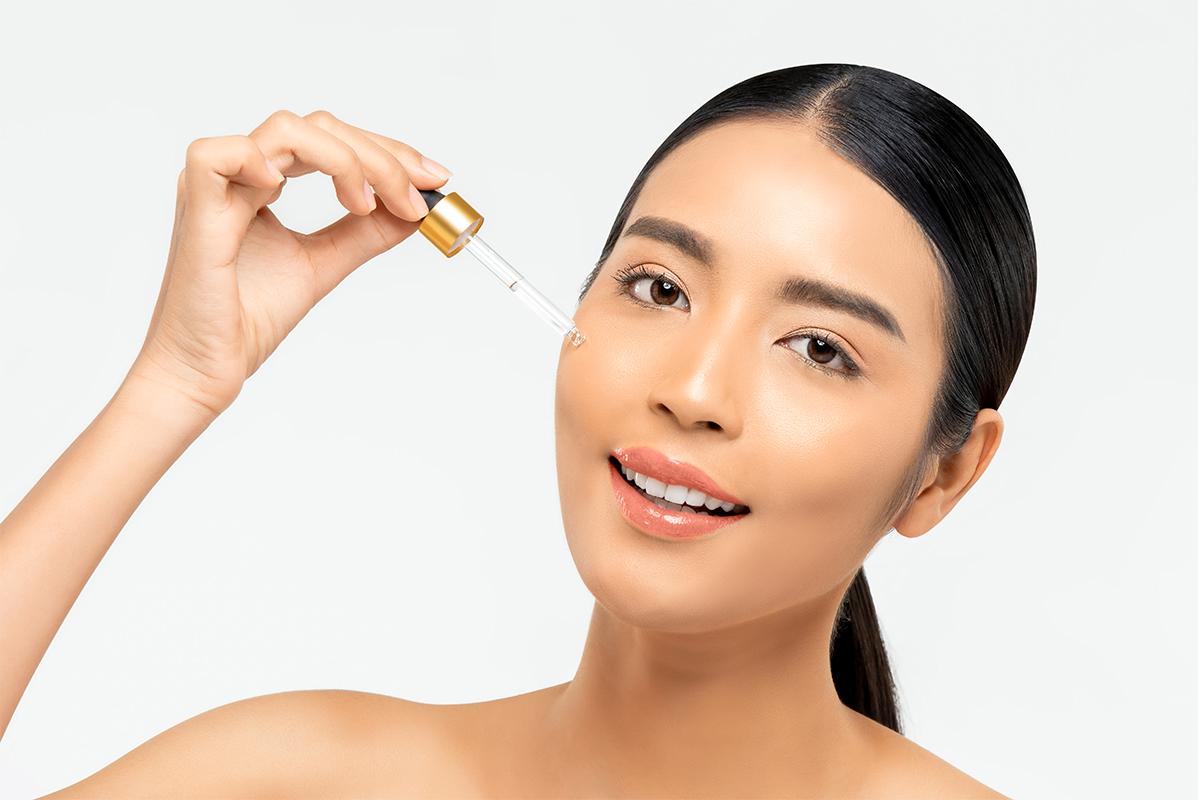 肌膚保養、臉部保養、安瓶、成分簡單、高濃縮保養