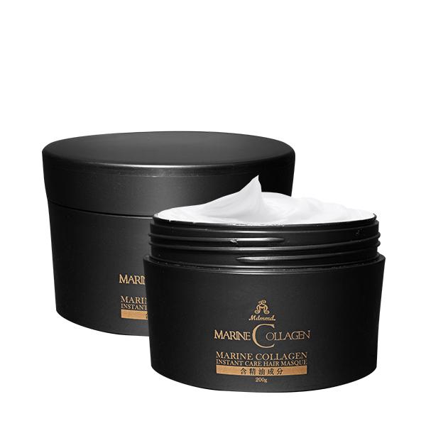 魚鱗膠原蛋白30秒護髮膜 200g / 瓶