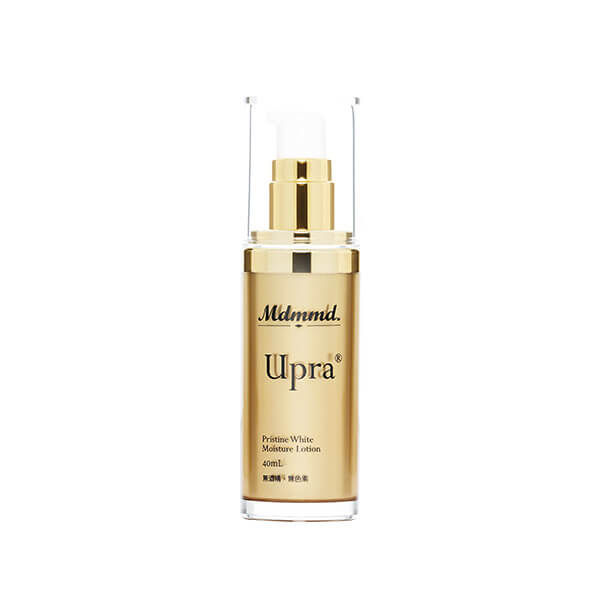 Upra®美白保濕乳 40mL / 瓶