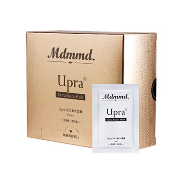Upra®活力氧水面膜 30片/盒